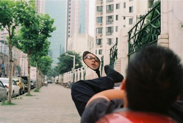 Изображение 9. Фотограф: Юань Сяопень.. Изображение № 9.