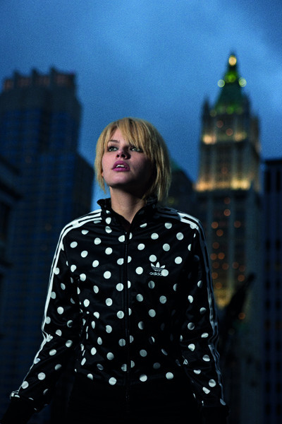 Лукбук: Adidas Originals Women's FW 2011. Изображение № 2.