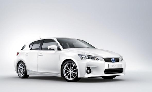 WOW!-автомобили: Самые-самые авто 2012 года по версии журнала WOW!. Изображение № 7.
