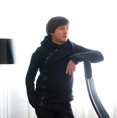 Рабочее место: Дмитрий Яковлев, креативный директор Leo Burnett. Изображение № 3.
