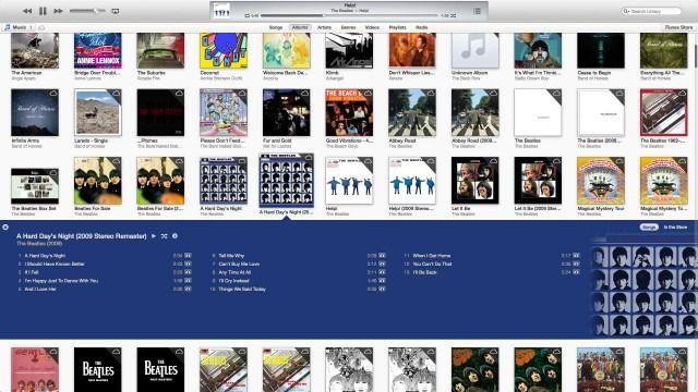 iTunes 11 доступен для скачивания. Изображение № 1.