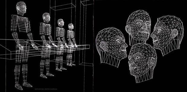 Икона эпохи: Kraftwerk. Изображение № 5.