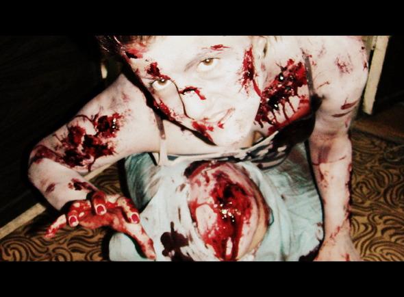 Наш домашний зомби.. Изображение № 9.