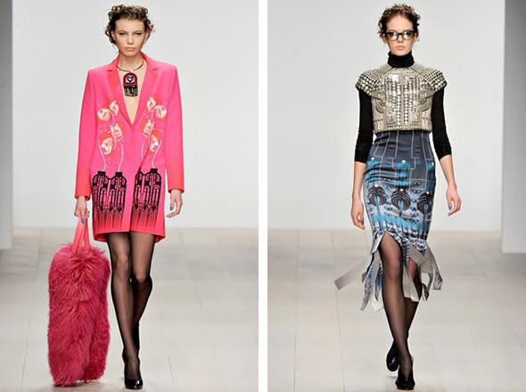 Неделя моды в Лондоне: Мнения. Изображение № 15.