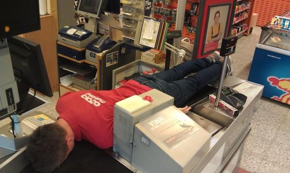 Planking craze. Изображение № 4.