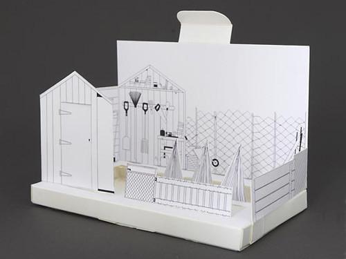 PostCarden - сад на вашем столе. Изображение № 16.