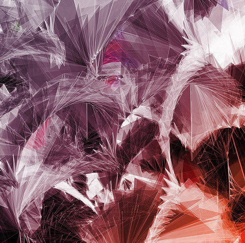 Буйство цифровой фантазии Марка Кнола. Изображение № 15.