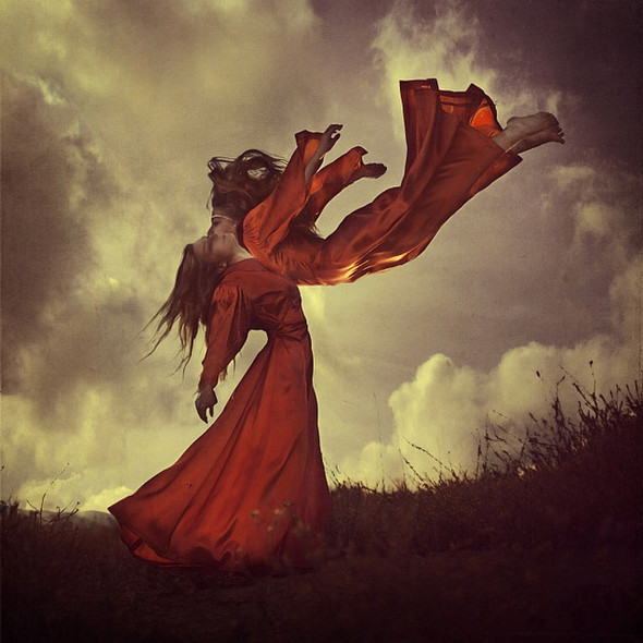 Brooke Shaden Photography. Изображение № 17.