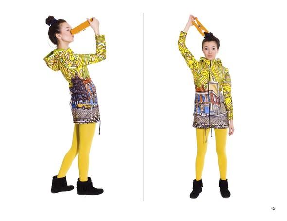 ENA - московский дизайнер молодёжной марки IY & Ena. Изображение № 42.