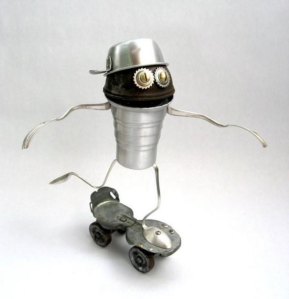 Роботы ХХI века. Изображение № 3.