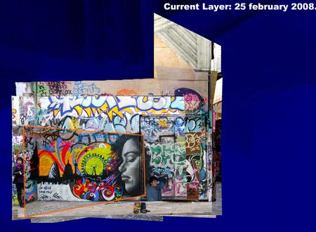 Граффити археология. Изображение № 14.