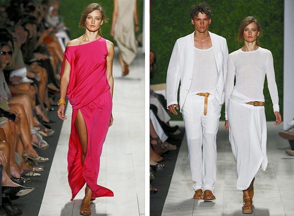 Показы на неделе моды в Нью-Йорке: мнения. Изображение № 10.