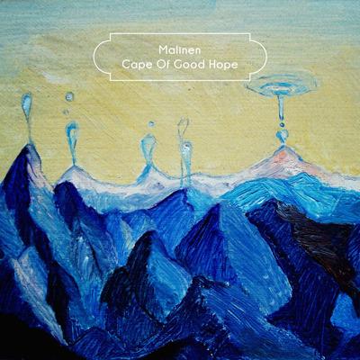 Дебютный фолк-альбом Malinen «Cape Of Good Hope». Изображение № 2.