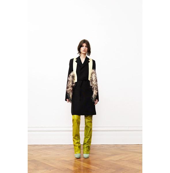 Кое-что новое: H&M, Mango, Peacocks, Zara. Изображение № 47.