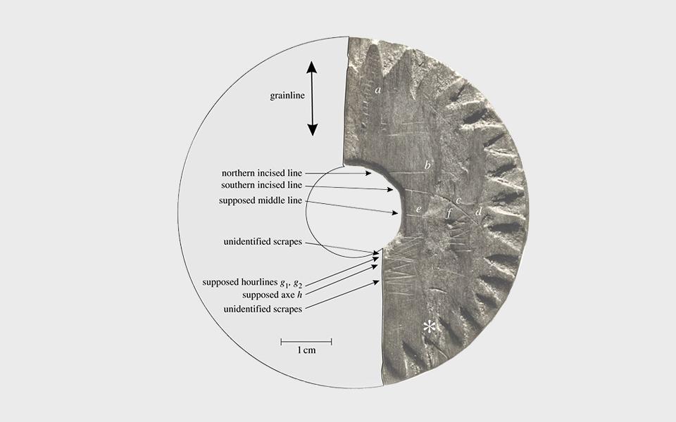 7 древних технологий, которые опередили время. Изображение № 9.