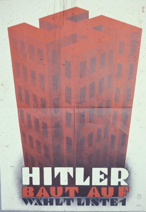 Все на выборы! Политическая реклама разных лет. Изображение № 49.