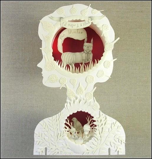 Эльза Мора (Elsa Mora). Изображение № 4.