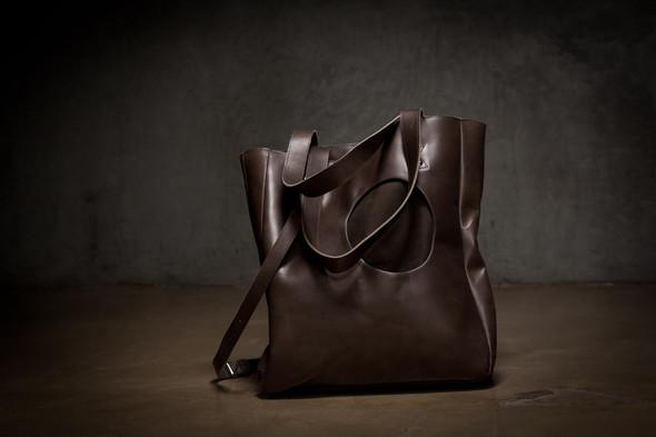 Лукбук: сумки Love Corporation SS 2012. Изображение № 31.