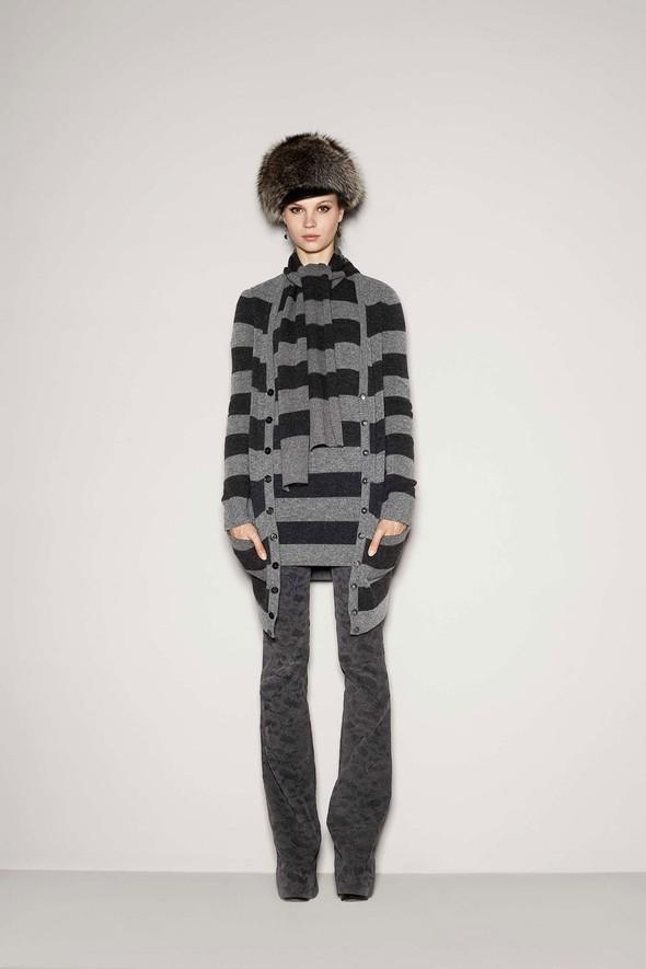 Лукбук: Dolce & Gabbana FW 2011 Women's. Изображение № 49.