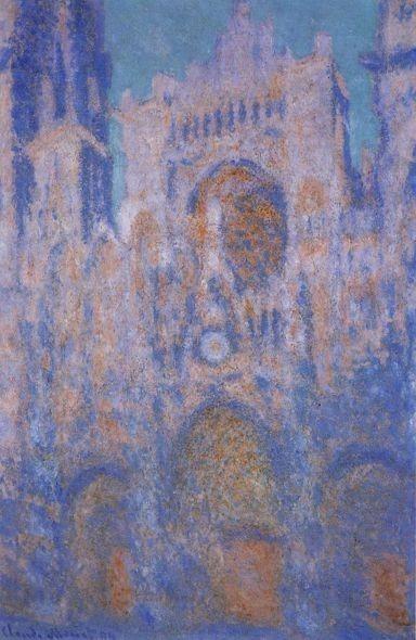 Клод Моне : флагман импрессионизма. Изображение № 36.