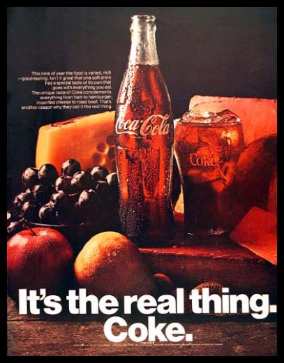 Изображение 86. Coca-cola – История бренда, история рекламы.. Изображение № 86.
