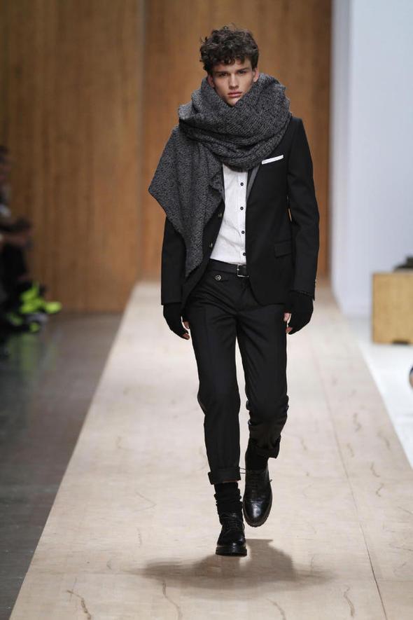 Изображение 18. Milan Fashion Week. Часть 2.. Изображение № 18.