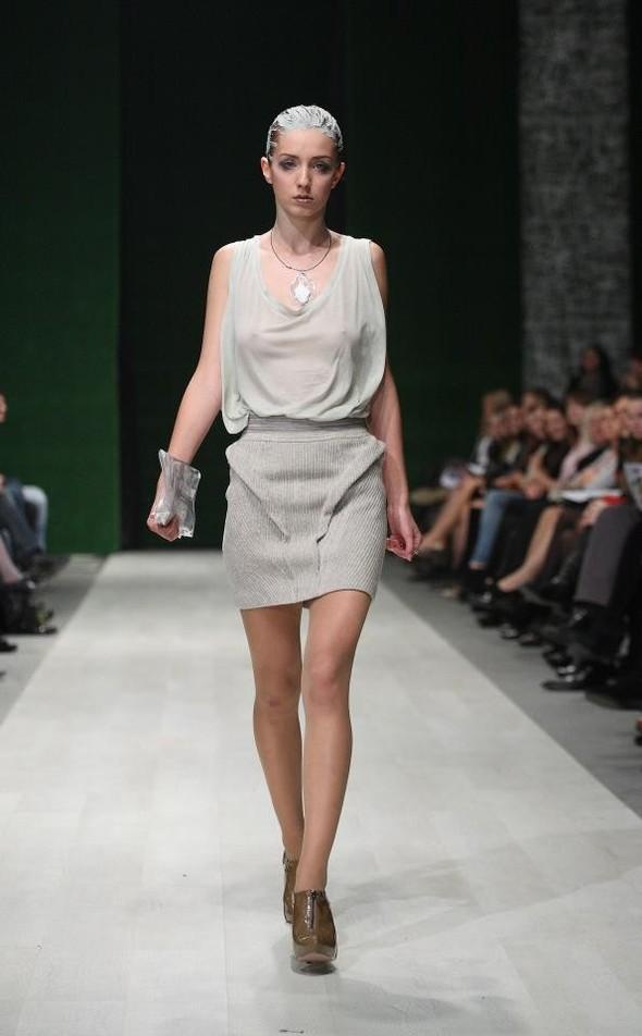 DOMANOFF S/S 2012 LFW. Изображение № 14.