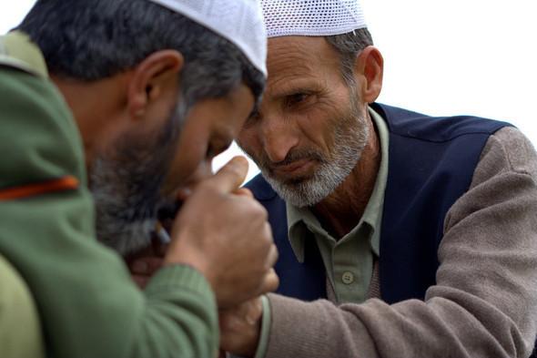 Разные люди. Кашмир, Индия. Изображение № 1.
