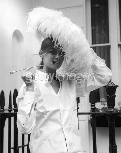 Oh,Goddess.Jean Shrimpton. Изображение № 12.
