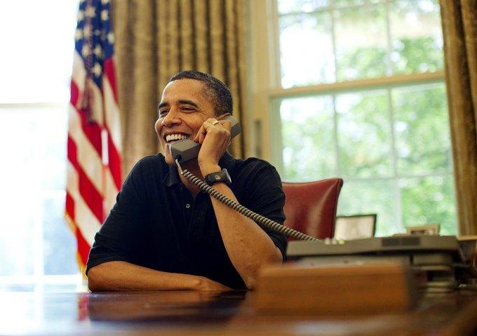 Барак Обама реформирует АНБ. Изображение № 1.