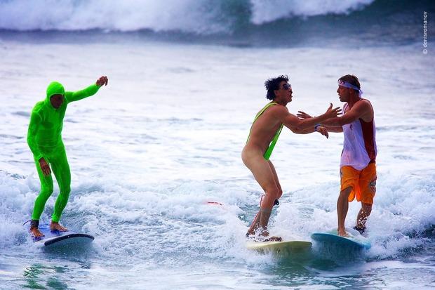Результаты российских соревнований по серфингу Surf Jam Bali 2012. Изображение № 45.