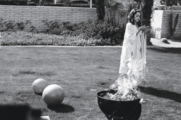 В Бразилии откроется выставка Стивена Кляйна. Изображение № 5.