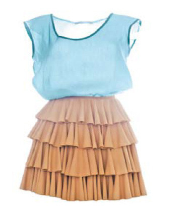 ЛИКВИДАЦИЯ: Pure Joy Fashion. Изображение № 2.