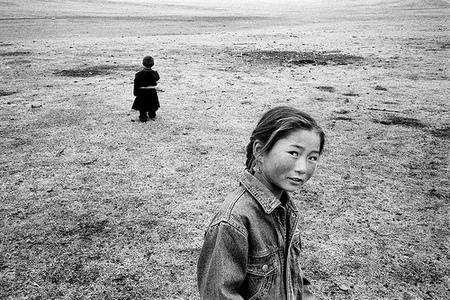 Фотографии людей третьего мира. Изображение № 11.