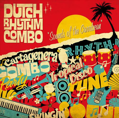 Dutch Rhythm Combo. Изображение № 2.