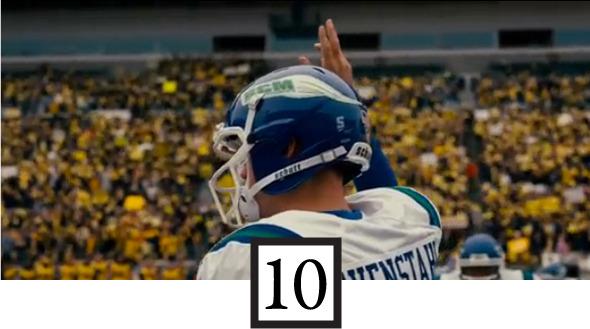 Вспомнить все: Фильмография Кристофера Нолана в 25 кадрах. Изображение №10.