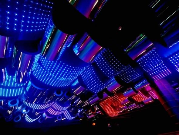 Ночной клуб Aura NY. Изображение № 4.