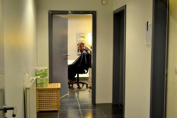 Студия CCP в Рейкьявике, где делают онлайн-игру EVE. Изображение № 10.