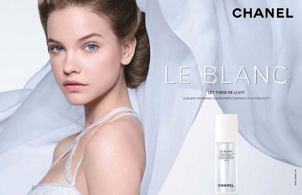 Изображение 3. Кампании: DKNY, Chanel и Lancome.. Изображение № 3.