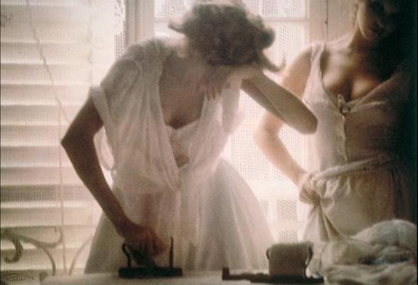 Модная фотография 70х годов. Изображение № 35.