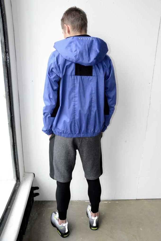 Гоша Рубчинский снял лукбук для Nike Sportswear. Изображение № 17.