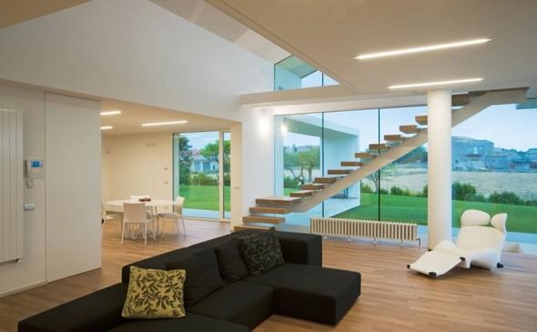 Villa T by Architrend Architecture. Изображение № 5.