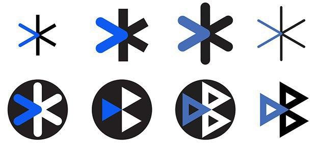 Редизайн: Новый логотип «ВКонтакте» . Изображение № 25.