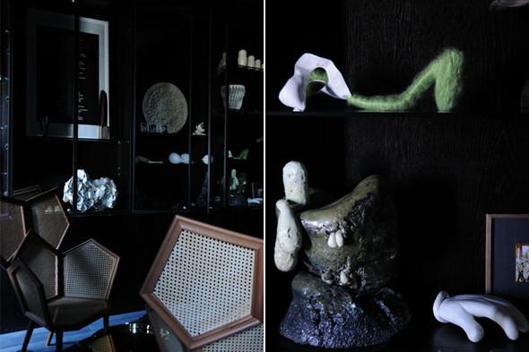Дизайн-дайджест: Книга мифов о Бэнкси, выставка Ай Вэйвэя и арт-ярмарка FIAC в Париже. Изображение № 107.