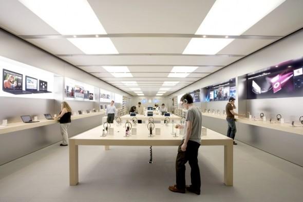 Apple на5-ой Авеню. Изображение № 11.
