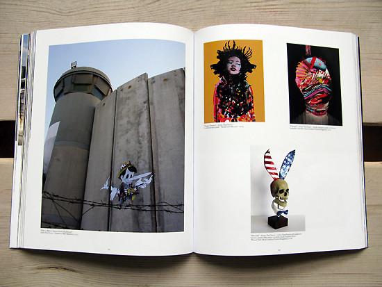 Не ждали: 8 альбомов о стрит-арте. Изображение № 79.