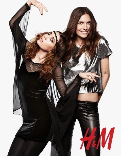Кампания: H&M Holiday 2011. Изображение № 4.