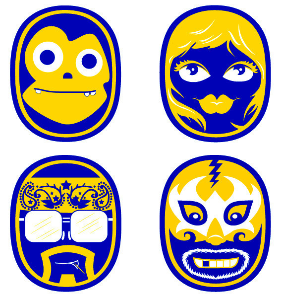 Chiquita: каждому банану - свое лицо. Изображение № 7.