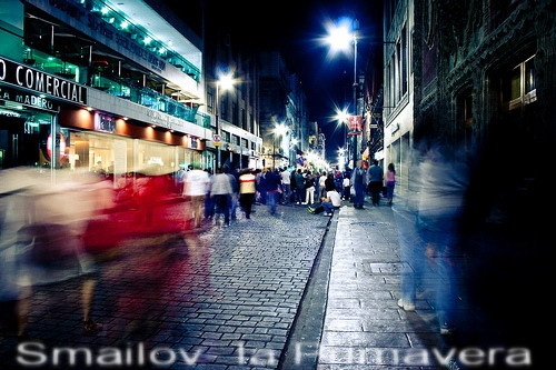 Smailov – laPrimavera. Изображение № 1.