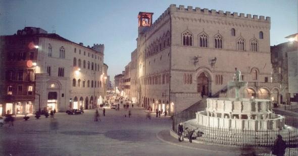Институт Итальянского Дизайна: летние курсы в Умбрии. Изображение № 2.